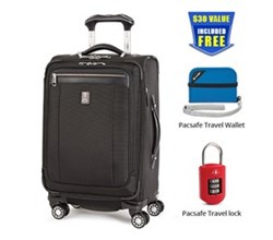 Travelpro Platinum Magna Carry On Luggage platinum magna 2 Exp Business Plus Spinner