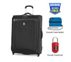 Travelpro 26 29 inch Check in Luggage platinum magna 2 26 inch Exp Rollaboard Suiter