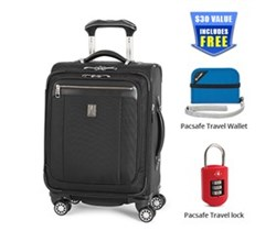 Travelpro Platinum Magna Carry On Luggage platinum magna 2 International Exp Spinner