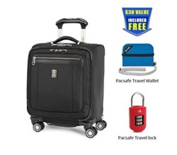 Travelpro Platinum Magna Carry On Luggage platinum magna 2 spinner Tote
