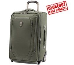 Travelpro Crew 10 Closeout travelpro crew 10 22 inch