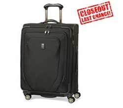 Travelpro Crew 10 Closeout travelpro crew 10 25 inch