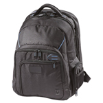"""""""Travelpro Executive Pro - Black Brand New Includes Limited Lifetime Warranty, The Travelpro ExecPro Checkpoint Friendly Computer Backpack brings sophistication and functionality to the frequent business traveler"""