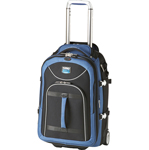 Travelpro Tpb Exp Rollaboard 22inch-blue Tpro Bold Expandable Rollaboa