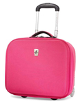 Travelpro DEBUT Rolling Tote-Pink DEBUT Rolling Tote