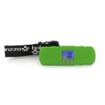 Balanzza Bz400u-green Mini Usb Luggage Scale - Green