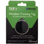 """Balanzza Wireless Tracking Tag Brand New, The Balanzza Trufob can be attached to any item such as keys, luggage, briefcase, leave it on your car or bike or even children backpacks, Our app is design so you can defined the product you are attaching the tag to, and based on the category, the functionality of the tag is defined"