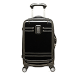 Travelpro Crew10 19in Business Plus Hardside Spinner-black Crew 10 19