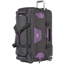 Travelpro T Pro Bold Series TPB2 30 inch Drop Bottom Rolling Duffel