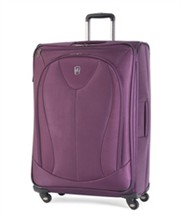 Atlantic Luggage ultra lite 3 29 inch exp spinner