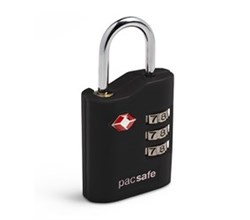 Luggage Travel Accessories pacsafe prosafe 700 black