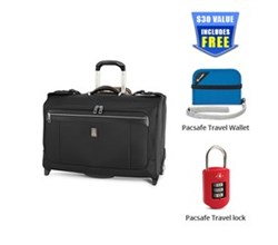 Travelpro Platinum Magna Carry On Luggage platinum magna 2 Carry on Rolling Garment Bag
