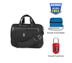 Travelpro Platinum Magna Carry On Luggage platinum magna 2 15.6inch cpf business brief