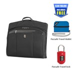 Travelpro PM2 Bi-Fold Garment Valet - Black Bi-Fold Garment Valet - Bl