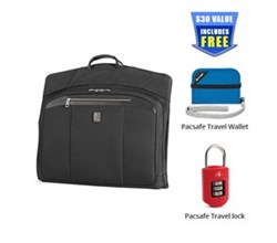 Travelpro Platinum Magna Carry On Luggage platinum magna 2 bi fold garment valet