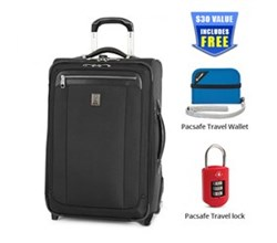 Travelpro Platinum Magna Carry On Luggage platinum magna 2 22 inch Exp Rollaboard Suiter