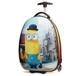 Travelpro 16inch Kids Hardside Minions - Banana Carry-On Luggage