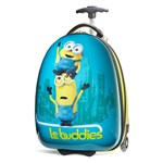 Travelpro 16inch Kids Hardside Minions - Le Buddies Carry-on Luggage