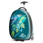 Travelpro 16inch Kids Hardside Jurassic World - Blue Carry-on Luggage