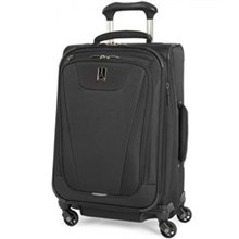 Travelpro Under 20 Luggage maxlite 4 international expandable carry on spinner
