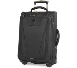 Travelpro Carry on Luggage travelpro maxlite 4 intl carry on rollaboard