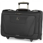 Travelpro Maxlite 4 Rolling Carry-on Garment Bag-Black Rolling Carry-o