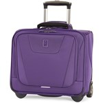 Travelpro Maxlite 4 Rolling Tote-Grape Rolling Tote