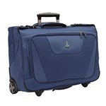 Travelpro Maxlite 4 Rolling Carry-on Garment Bag-Blue Rolling Carry-on