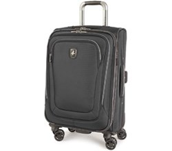 Travelpro Carry on Luggage atlantic unite 2 21 inch exp spinner