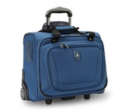 Travelpro Carry on Luggage atlantic unite 2 wheeled tote
