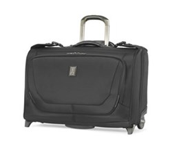 Travelpro Carry on Luggage crew 11 carrry on rolling garment