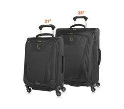 Travelpro Maxlite 4 Series  travelpro maxlite 4 21 plus 25 spinner