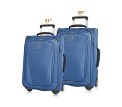 Travelpro 2 Piece Sets travelpro maxlite 4 21 plus 25 spinner