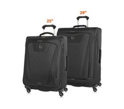 Travelpro Maxlite Series travelpro maxlite 4 25 plus 29 spinner