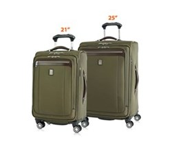 Travelpro Platinum Magna 2 platinum magna 2 21 plus 25 spinner