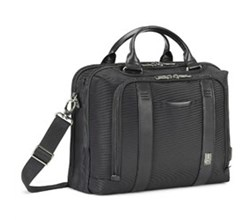Travelpro Carry on Luggage travelpro executive choice2 15.6 inch black