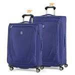 Travelpro Crew11 25/29 Spinner-Indigo Expandable Spinners- 4 Wheels