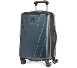 Travelpro 20 25 Inch Carry On Luggage travelpro maxlite 4 hardside 21 Inch