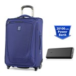Travelpro Crew 11 22 inch With PowerCore 20100 - Indigo Crew 11 22inch