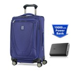 Travelpro Crew 11 21 inch With PowerCore 10000 - Indigo Crew 11 21inch