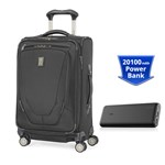 Travelpro Crew 11 21 inch With PowerCore 20100 - Black Crew 11 21inch