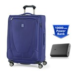 Travelpro Crew 11 25 inch With PowerCore 10000 - Indigo Crew 11 25inch