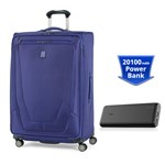 Travelpro Crew 11 29 inch With PowerCore 20100 - Indigo Crew 11 29inch