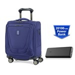 Travelpro Crew 11 Spinner Tote With PowerCore 20100 - Indigo Crew 11 S