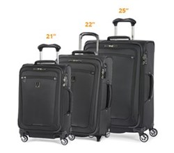 Travelpro Deals Of the Day marquis 2 21 spinner 22 rollaboard 25 spinner