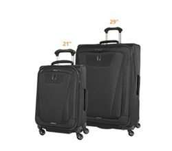 Travelpro Luggage Sets travelpro maxlite 4 2 piece set spinner 21 29