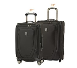Travelpro Luggage Sets travelpro crew10 21 spinner plus 22 spinner