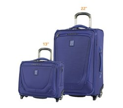Travelpro Crew Series travelpro crew11 22 spinner plus 13 spinner