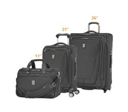 Travelpro 3 Piece Sets travelpro crew11 21 26 11 spinner