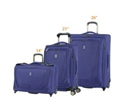 Travelpro 3 Piece Sets travelpro Crew11 21 26 14 Spinner